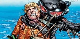 Aquaman #2 Review: At War with Black Manta!