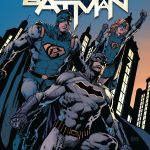 Batman #2 Review: Born on a Monday!