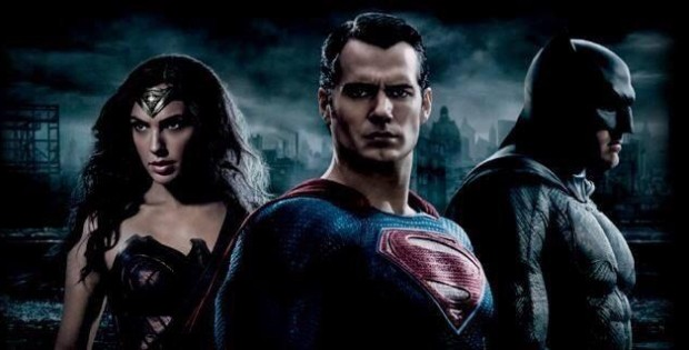 FIVE THINGS DC CAN DO TO SAVE THEIR CINEMATIC UNIVERSE!