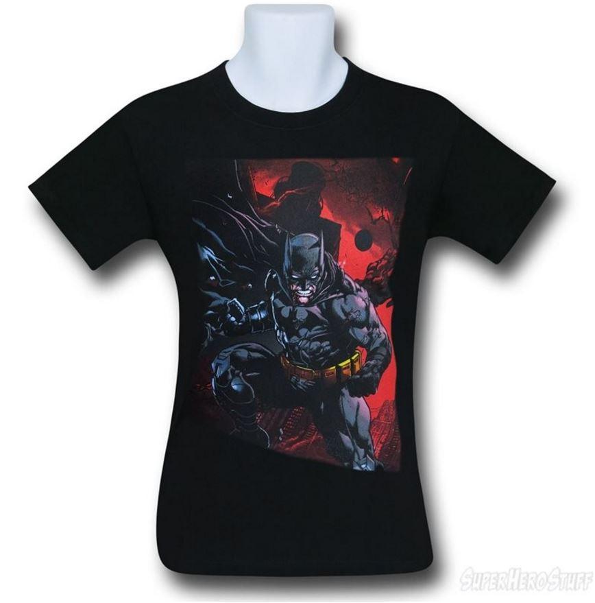 Check out the Batman Detective Comics Cover No. 19 Men's T-Shirt