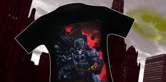 Check out the Batman Detective Comics Cover No. 19 Men's T-Shirt