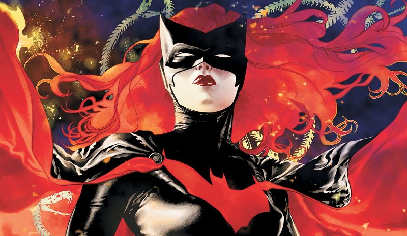SDCC '16 RUMOR: CW's DCTV Could Introduce Batwoman, Oracle and Batman