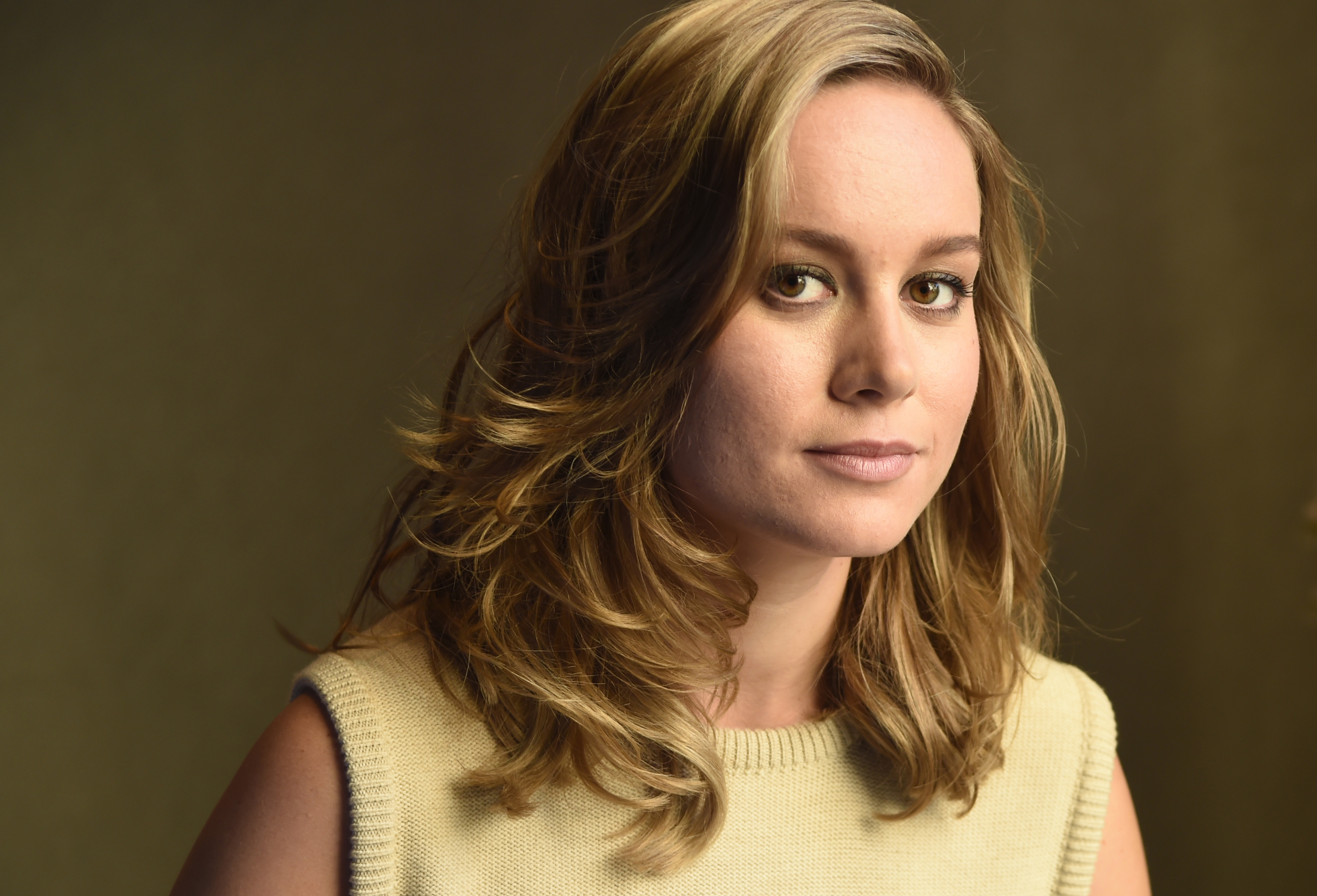 Brie Larson Confirmed as Captain Marvel, Kevin Feige Responds!