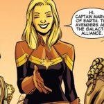 Brie Larson Confirmed as Captain Marvel, Kevin Feige Responds!