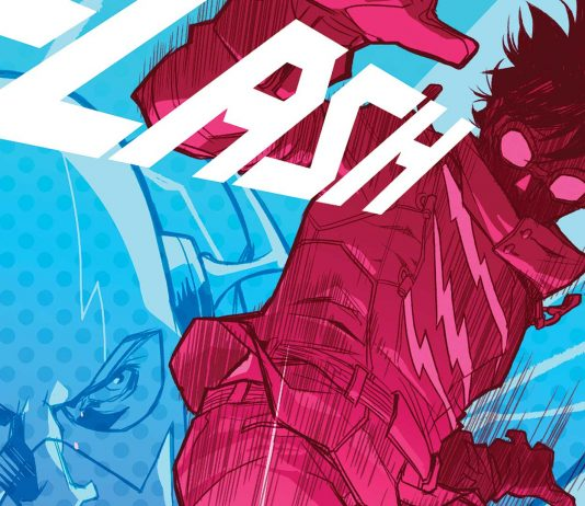 The Flash #2 Review!