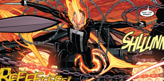 Is Ghost Rider Coming to Agents of S.H.I.E.L.D.?