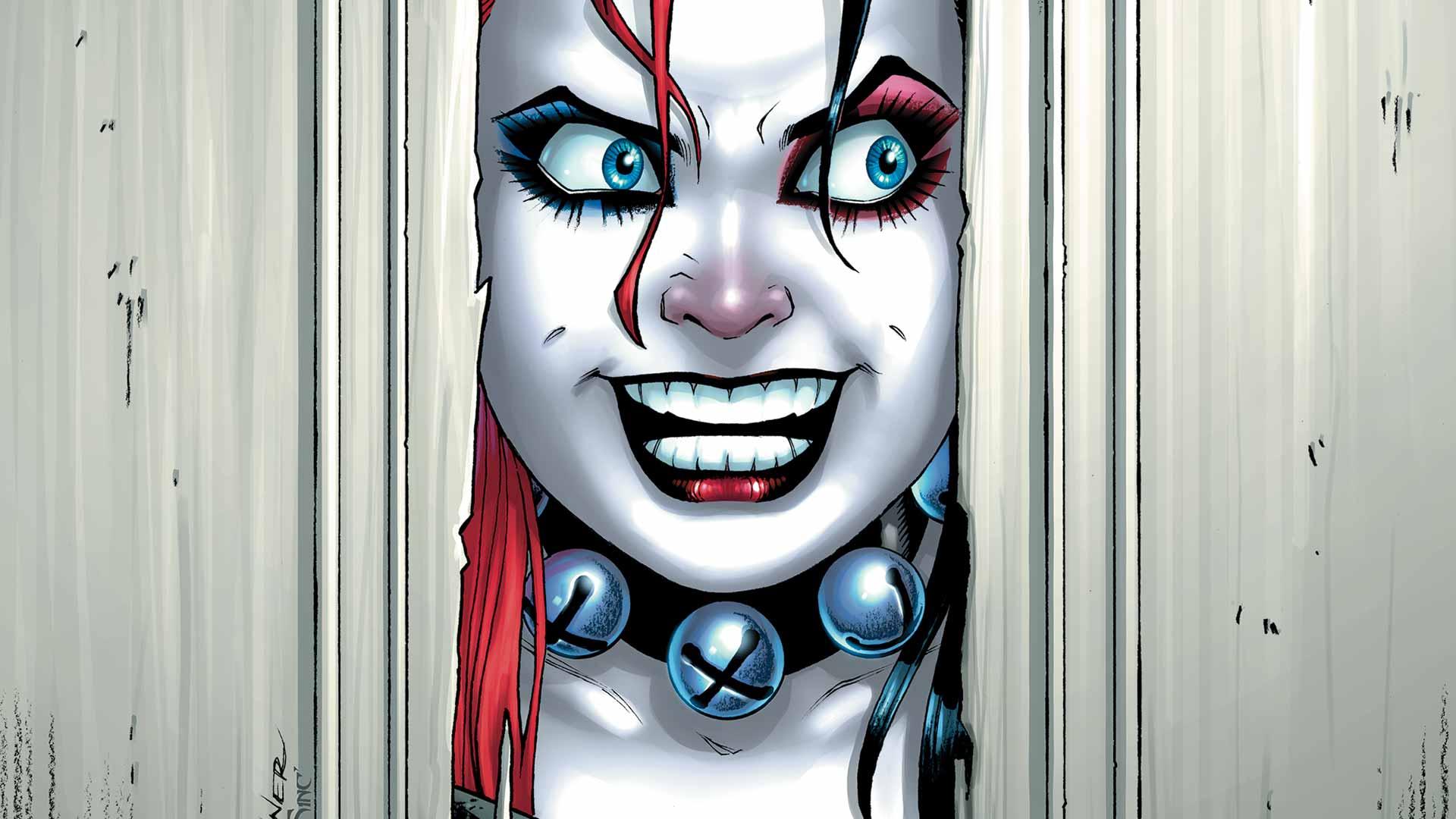 Good Wallpaper Movie Harley Quinn - harley-solo  Pic_187870.jpg
