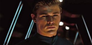 Chris Hemsworth Is Returning for Star Trek 4