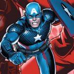 HYDRA-Loving Captain America Gets Exclusive LEGO Minifigure!