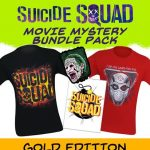 Enchantress Suicide Squad Trailer