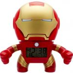 iron man clock!
