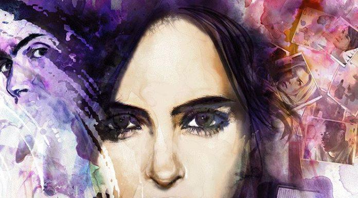 Marvel Announces New Jessica Jones Comic Series!