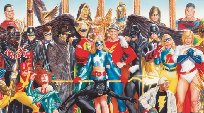 Five DC Characters in Dire Need of REBIRTH
