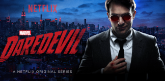 Daredevil Season 1 Finally Gets Blu-ray Release Date