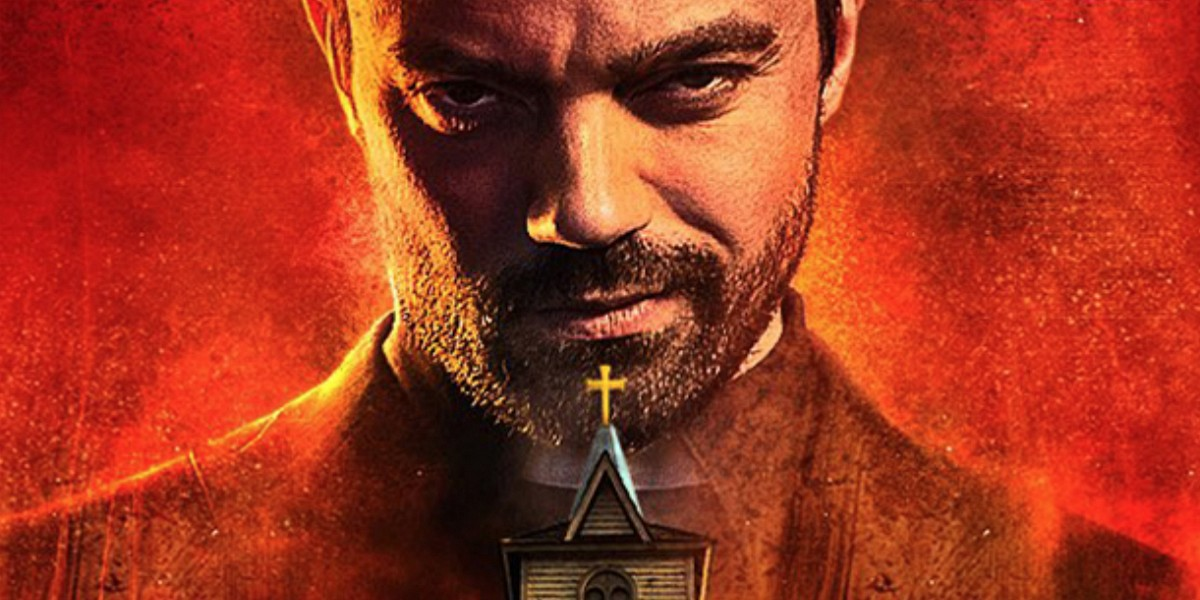 Catching up with AMC's Preacher: Episodes 1 & 2 Review!
