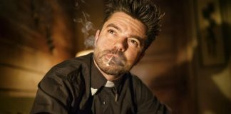 AMC's Preacher Episodes 3 and 4 Review!