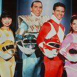 Power Rangers Unmasked in Striking New Image!
