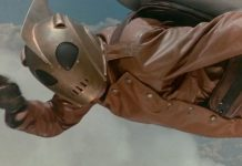 Rocketeer Reboot Confirmed!