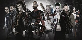 How David Ayer Selected the Suicide Squad Roster