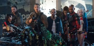 Amanda Waller Pulls the Strings in Suicide Squad Clip with New Footage!