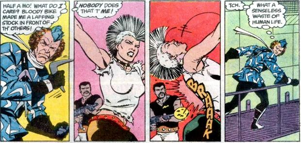 The Ten Greatest Deaths in Suicide Squad History