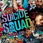 New Suicide Squad Motion Posters Introduce Task Force X!