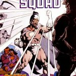 Suicide Squad #36 (1989)