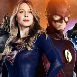 Official Synopses for New Seasons of Flash, Arrow, Supergirl and Legends