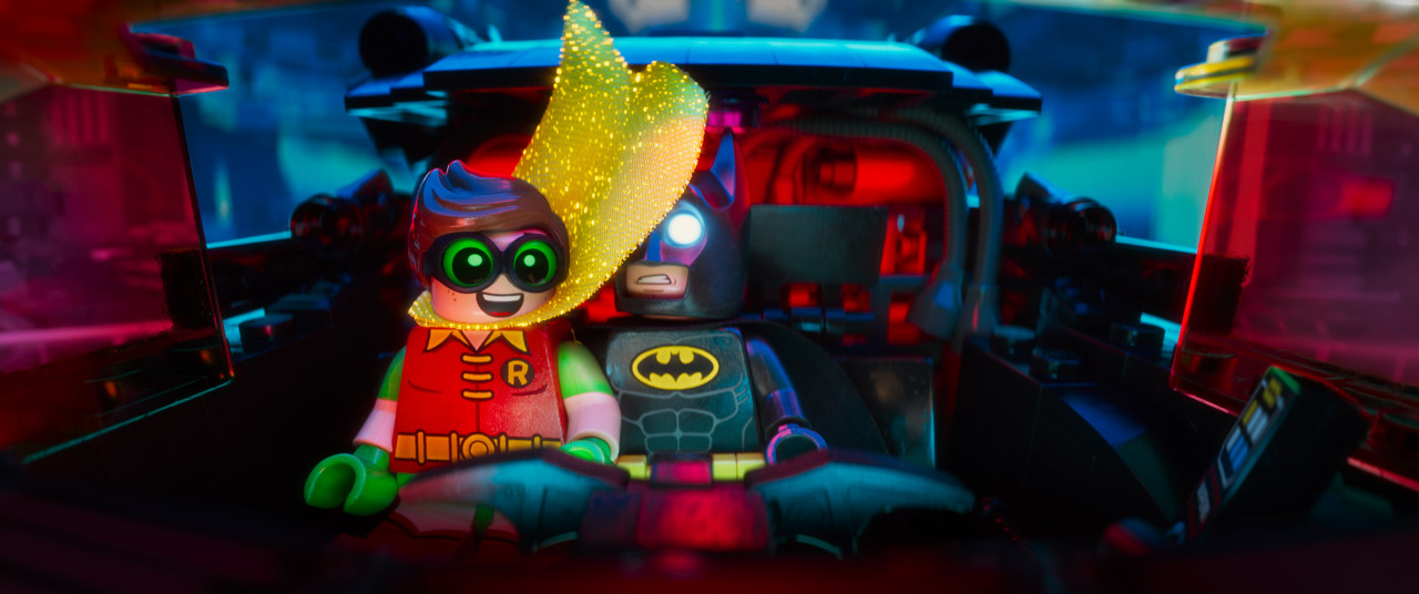 5 Things We LOVED About The Lego Batman Trailer