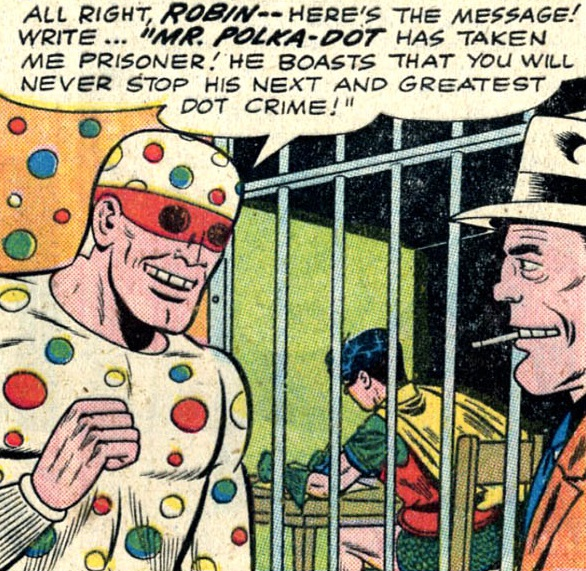 The Top 10 Super-Lame Supervillains! (They're Hilariously Ineffective!)