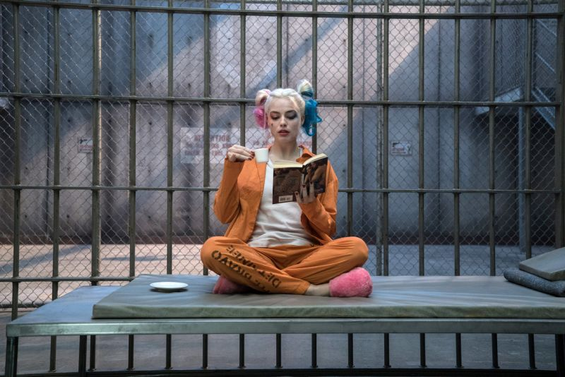 Suicide Squad's Weekend Total