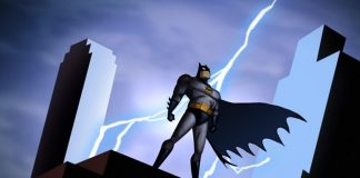 Kevin Conroy gives Batman Advice