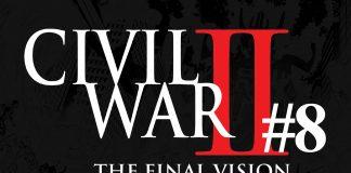 CIVIL WAR II #8! The Battle Between Marvel's Greatest Heroes Just Got Bigger!