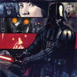Celebrate Darth Vader #25 with Superstar Artist Covers!