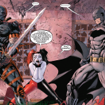 Deathstroke Might Be the Main Villain in Ben Affleck's Batman Movie!
