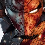 Who Should Play Deathstroke? We Have 8 Options