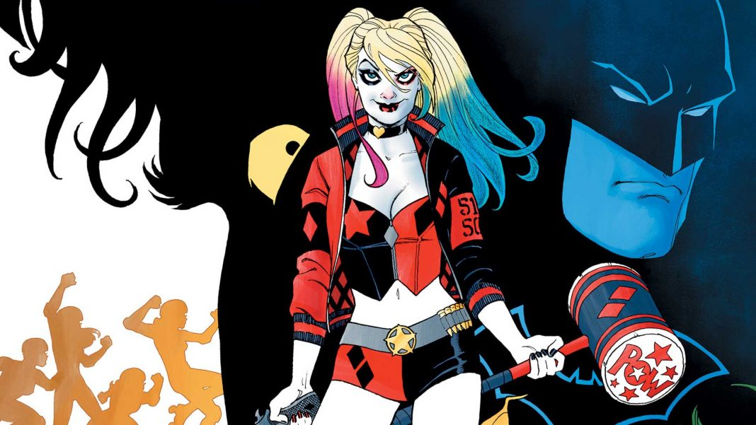 Harley Quinn #1 Review