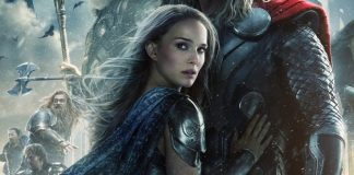 Natalie Portman Is Probably Done with the Marvel Universe