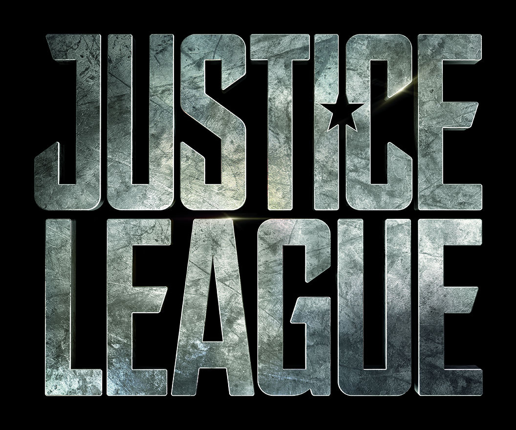 Brand new Justice League logo