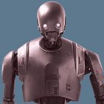 A Look at the Newest Star Wars Droid - K-2SO