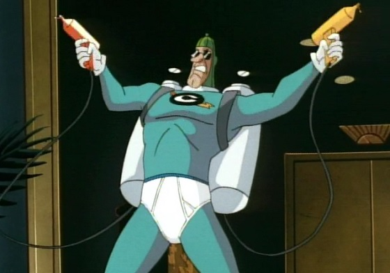 The Top 10 Lamest Supervillains! (They're Hilariously Ineffective!)