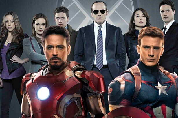 An Avenger Is Coming to Agents Of S.H.I.E.L.D.
