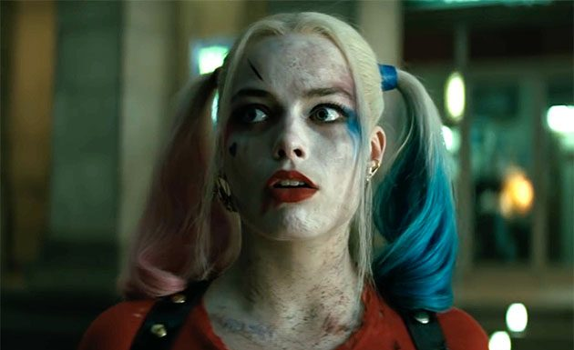 he First Batch of Suicide Squad Reviews Are In! The Consensus?