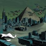 Moon Knight – New Egypt