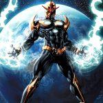 Richard Rider (Nova #1)