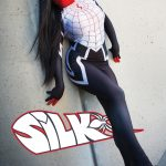 SILK #12 COSPLAY VARIANT by Rian Synnth