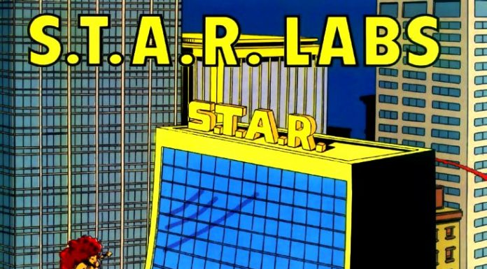 The 6 Experiments S.T.A.R. Labs Doesn't Want You to Know About