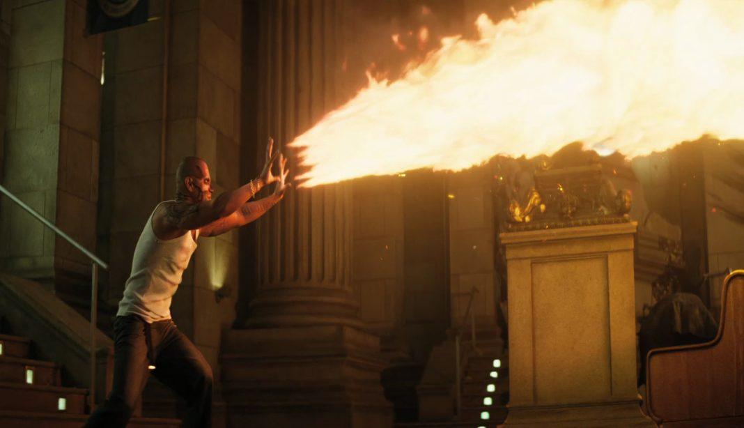Jay Hernandez as Diablo