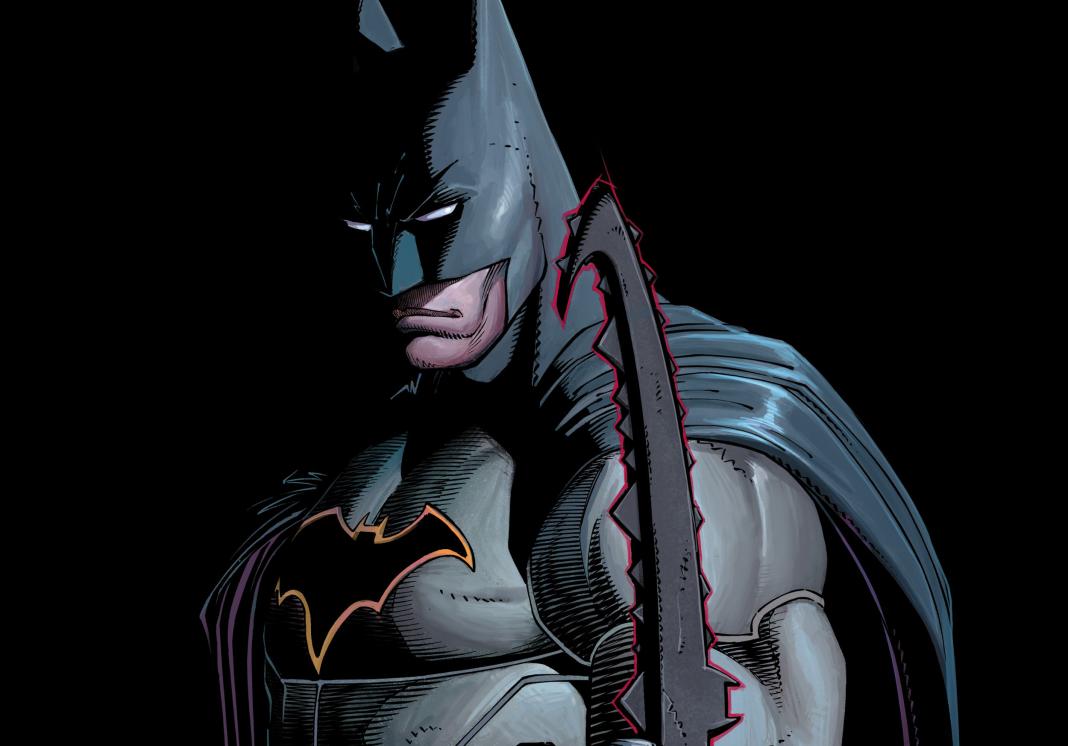 All-Star Batman #1 Review