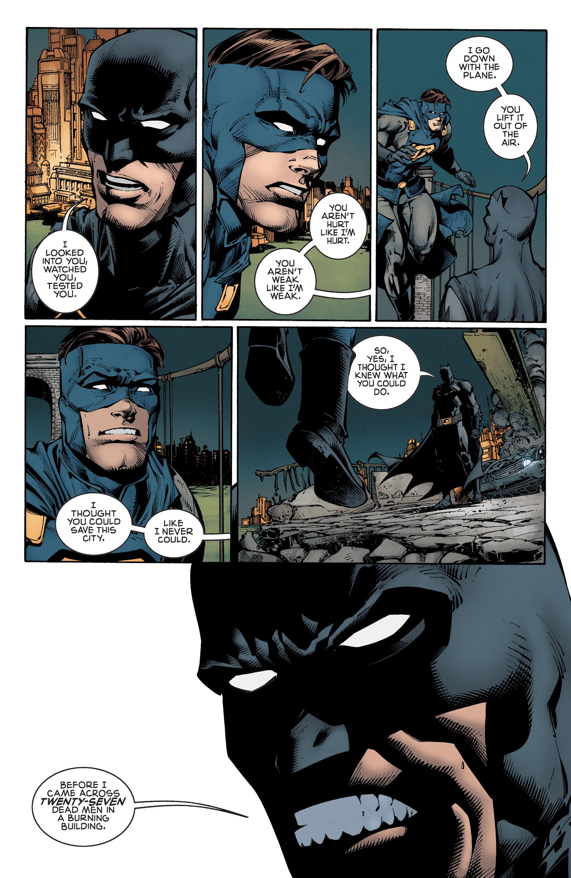 Batman #4 Review: More Batman, Please